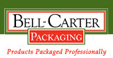 Bell-Carter Packaging - Products Packaged Professionally