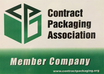 Contract Packaging Association - Member Company